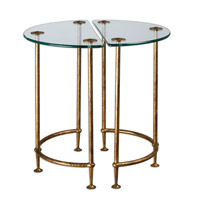 Uttermost Aralu Set of 2 Side Tables 24337
