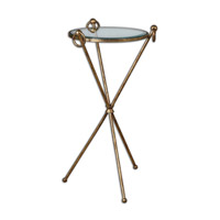 Uttermost Davke Accent Table 24339