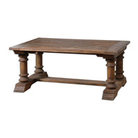 Saturia 48 inch Coffee Table Home Decor