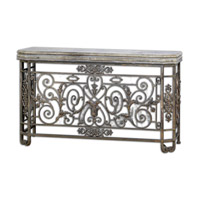 Kissara 58 inch Console Table Home Decor