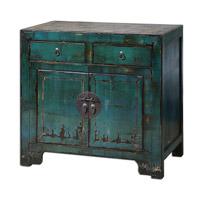 Uttermost Syretta Console Cabinet 24356