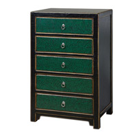 Uttermost Rago Accent Chest 24359