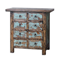 Uttermost Camryn Accent Chest 24361
