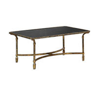 Uttermost Zion Coffee Table 24362