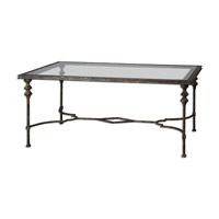 Uttermost Quillon Coffee Table 24364