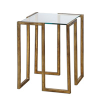 Mirrin 16 inch Accent Table Home Decor
