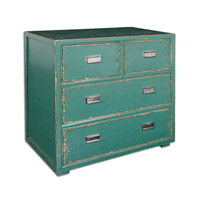 Uttermost Aquias Accent Chest 24369