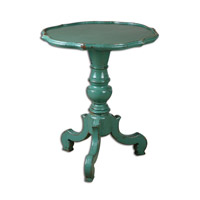 Uttermost Aquila Accent Table 24370