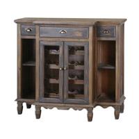 Uttermost Suzette Wine Cabinet 24371