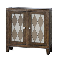 Uttermost Trivelin Console Cabinet 24374