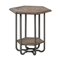 Mayson 25 inch Accent Table Home Decor