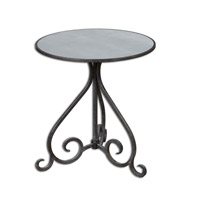 Uttermost 24380 Poloa 26 X 24 inch Accent Table thumb