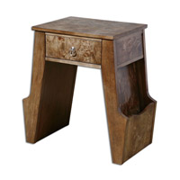 Uttermost Dinsmore Magazine Table 24399