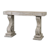 Uttermost 24409 Partemio 60 inch Console Table