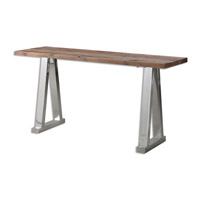 Uttermost Hesperos Console Table in Wood 24487
