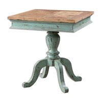 Uttermost Keyton Accent Table in Recycled Wood 24493