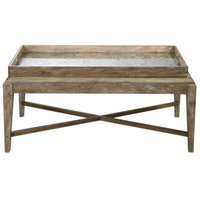 Uttermost 24526 Marek 48 X 24 inch Wood Coffee Table