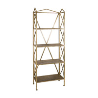 Uttermost Yulia Etagere in Hand Forged Iron 24587