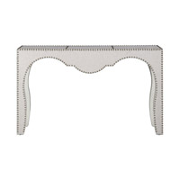 Uttermost Lucienne Console Table in Beige 24696