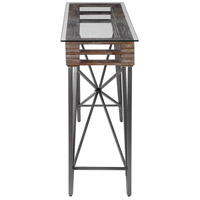 Uttermost 24874 Ryne 52 inch Fir Wood and Iron Console Table 24874_4_.jpg thumb