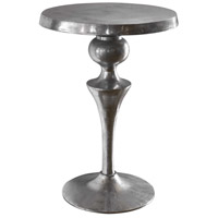 Uttermost 25036 Noland 29 X 21 inch Aluminum Accent Table thumb