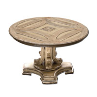 Uttermost Bristan Coffee Table in Driftwood Stain 25580