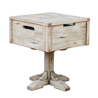 Uttermost Denham Accent Table 25595