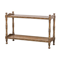 Uttermost Macaire Sofa Table 25597