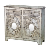 Uttermost Emrick Console Cabinet 25608