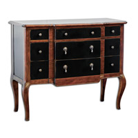Uttermost Ravenel Drawer Chest 25618