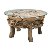 Uttermost Teak Root Coffee Table 25619