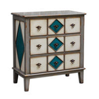 Kinzley Accent Chest