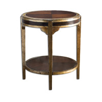 Uttermost 25626 Tasi 27 X 25 inch Accent Table thumb