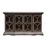 Uttermost Belino Door Chest 25629