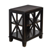 Uttermost Asadel End Table 25633