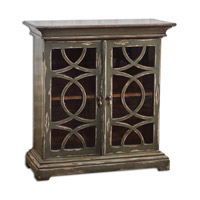 Uttermost Duran Console Cabinet 25636