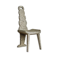 Uttermost Sahar Accent Chair 25637