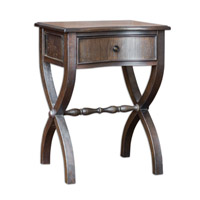 Uttermost Nolea Accent Table 25638