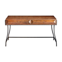Uttermost Edric Writing Desk in Walnut 25735