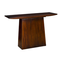 Uttermost Everton Console Table in Honey Mahogany 25741
