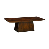 Uttermost Everton Coffee Table in Honey Mahogany 25742