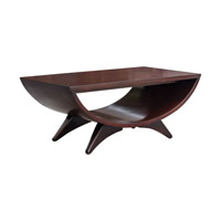 Ivo 44 inch Coffee Table Home Decor, Matthew Williams
