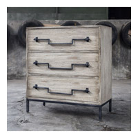 Jory Mango Wood Accent Chest