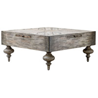 Uttermost 25878 Nikita 38 X 18 inch Aged Driftwood Gray Coffee Table 25878_A2.jpg thumb