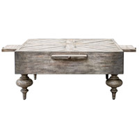 Uttermost 25878 Nikita 38 X 18 inch Aged Driftwood Gray Coffee Table 25878_A3.jpg thumb