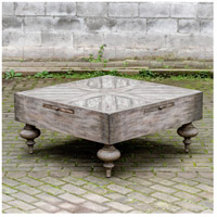Uttermost 25878 Nikita 38 X 18 inch Aged Driftwood Gray Coffee Table 25878_A4.jpg thumb