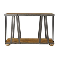 Vladimir 49 X 15 inch Acacia Wood Console Table Home Decor