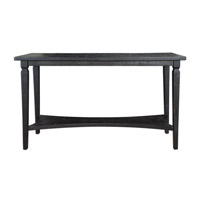 Uttermost Tasos Console Table in Acacia Wood 25921