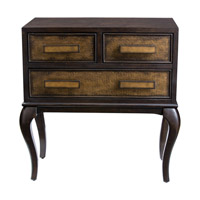 Mayra Ash Burl Accent Chest, Matthew Williams