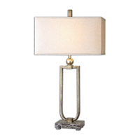 Uttermost Osmund 1 Light Table Lamp 26140-1